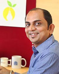 Deepak Menaria - Mentor at Lemon School of Entrepreneurship