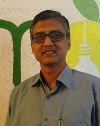 Nitin Gujarathi - Mentor at Lemon School of Entrepreneurship