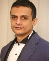 Abhijeet Kumar - Mentor at Lemon School of Entrepreneurship