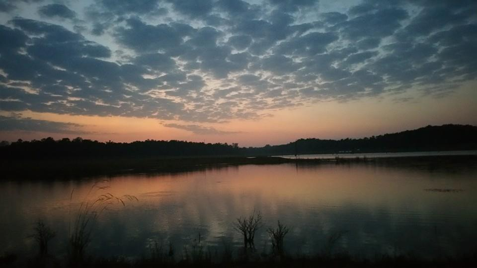 coca-lake