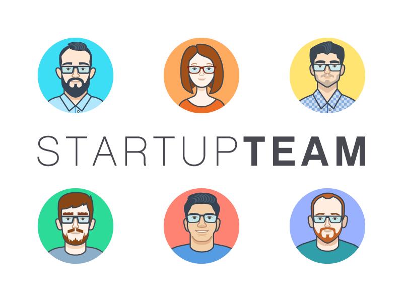 startup-team