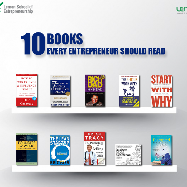 10-books-entrepreneurs-should-read