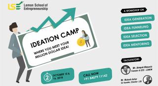 IDEATION CAMP - LEMON