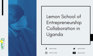 Lemon Collaboration in Uganda