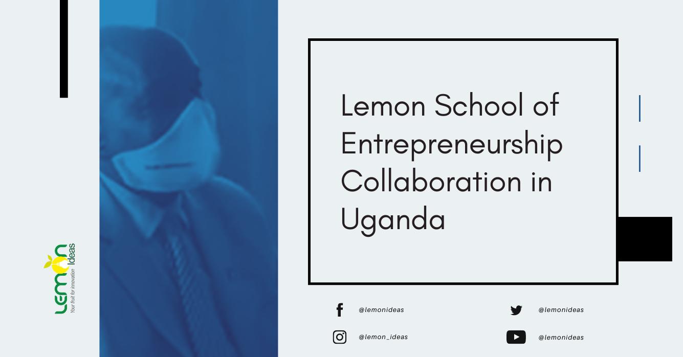 Lemon Collaboration in Uganda